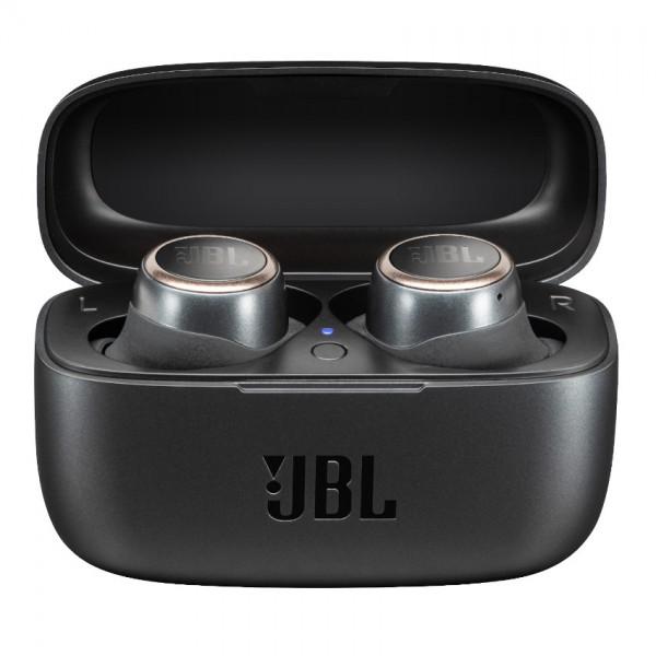 JBL Live300 TWS (BT) – Komplett kabellose In-Ear-Kopfhörer